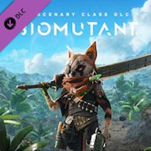 Comprar BIOMUTANT Mercenary Class Xbox One Barato Comparar Precios