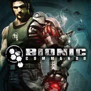 Comprar Bionic Commando Ps3 Code Comparar Precios