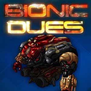 Comprar Bionic Dues CD Key Comparar Precios