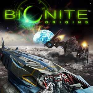 Bionite Origins