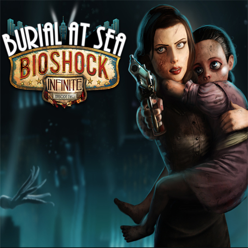 Comprar BioShock Infinite Burial at Sea Episode 2 CD Key Comparar Precios