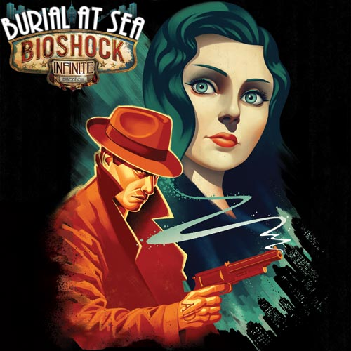 Descargar BioShock Infinite Burial at Sea Episode 1 - PC key Steam