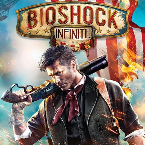 Comprar Bioshock Infinite Ps3 Code Comparar Precios