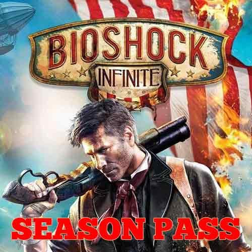 Descargar BioShock Infinite Season Pass - key Steam