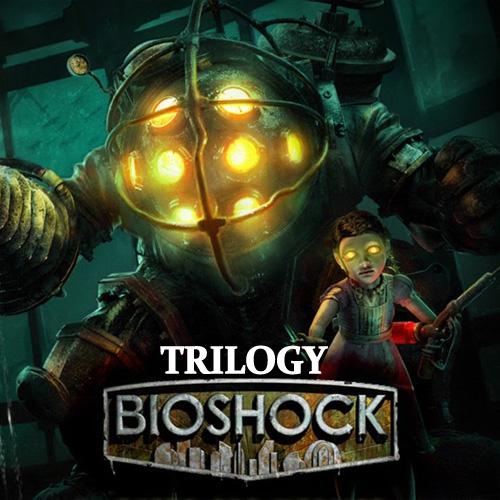 Comprar Bioshock Trilogy CD Key Comparar Precios