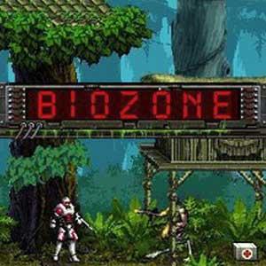 Comprar Biozone CD Key Comparar Precios