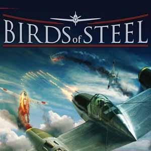 Comprar Birds of Steel Ps3 Code Comparar Precios