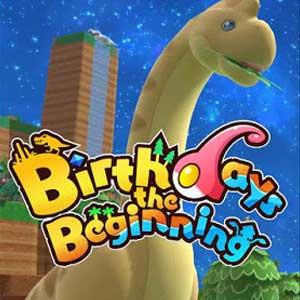 Comprar Birthdays the Beginning PS4 Code Comparar Precios