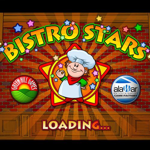 Comprar Bistro Stars CD Key Comparar Precios