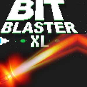Comprar Bit Blaster XL CD Key Comparar Precios