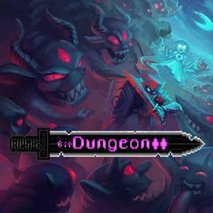 Comprar bit Dungeon Plus CD Key Comparar Precios