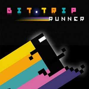Comprar BIT TRIP RUNNER CD Key Comparar Precios