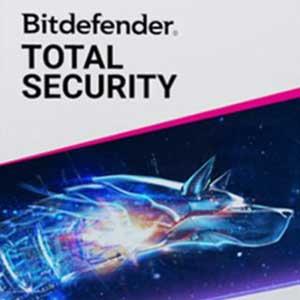 Bitdefender Total Security 2019