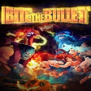 Comprar Bite the Bullet Xbox One Barato Comparar Precios