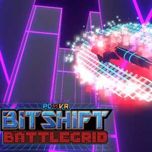 Comprar BitShift BattleGrid CD Key Comparar Precios