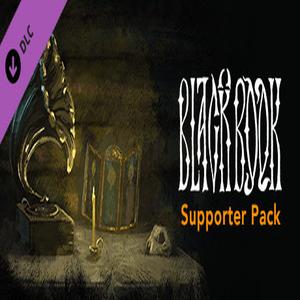 Comprar Black Book Supporter Pack CD Key Comparar Precios