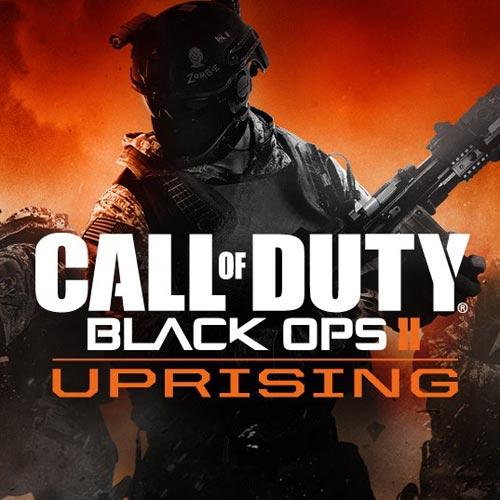 Descargar COD Black Ops 2 Uprising - key Steam