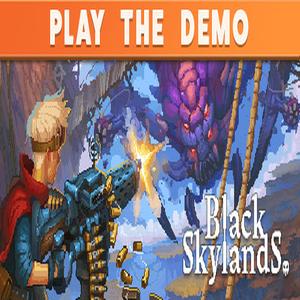 Comprar Black Skylands CD Key Comparar Precios