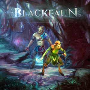 Comprar Blackfaun CD Key Comparar Precios