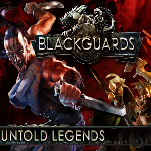 Comprar Blackguards Untold Legends CD Key Comparar Precios