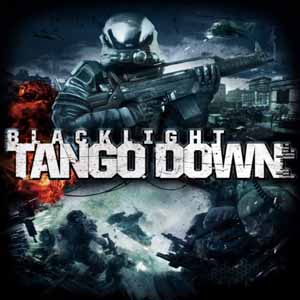 Comprar Blacklight Tango Down CD Key Comparar Precios