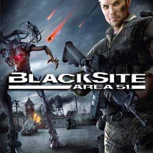 Comprar Blacksite Area 51 Xbox 360 Code Comparar Precios