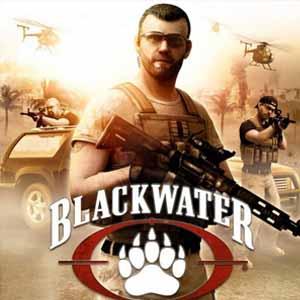 Comprar Blackwater Xbox 360 Code Comparar Precios