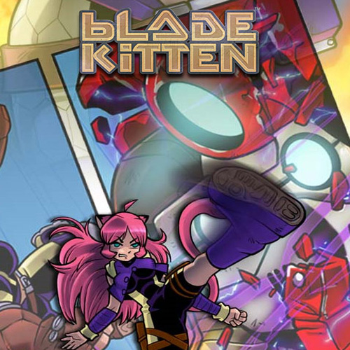 Comprar Blade Kitten CD Key Comparar Precios