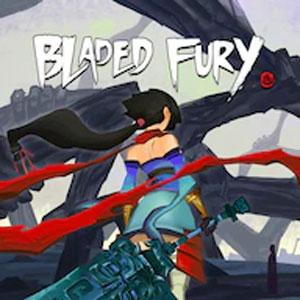 Comprar Bladed Fury Xbox One Barato Comparar Precios