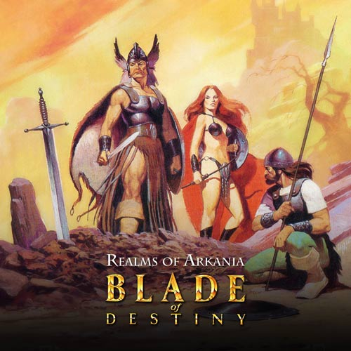 Descargar Realms of Arkania: Blade of Destiny - PC Steam key