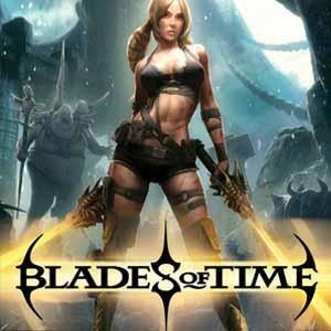 Comprar Blades of Time Ps3 Code Comparar Precios