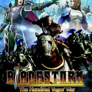 Comprar Bladestorm The Hundred Years War and Nightmare Xbox One Code Comparar Precios