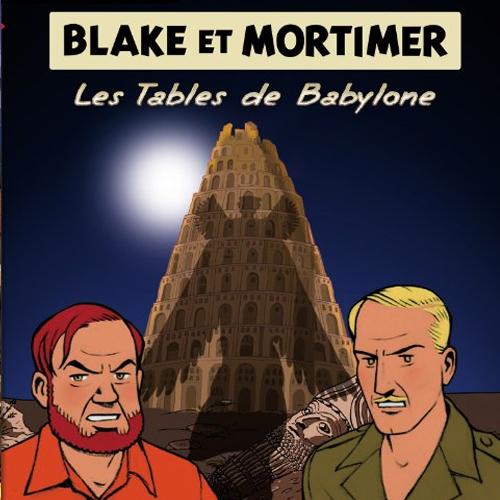 Comprar Blake and Mortimer CD Key Comparar Precios