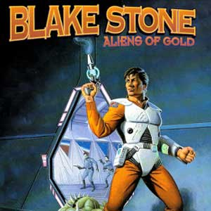 Comprar Blake Stone Aliens of Gold CD Key Comparar Precios