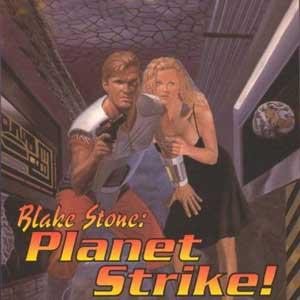 Comprar Blake Stone Planet Strike CD Key Comparar Precios