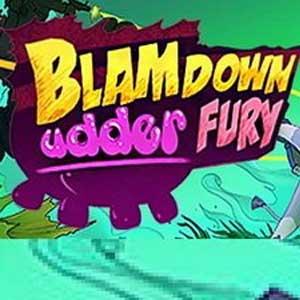 Comprar Blamdown Udder Fury CD Key Comparar Precios