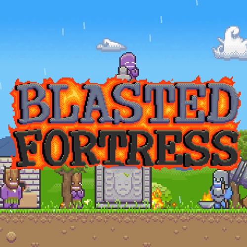 Comprar Blasted Fortress CD Key Comparar Precios