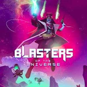 Comprar Blasters of the Universe CD Key Comparar Precios