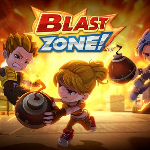 Comprar Blastzone 2 CD Key Comparar Precios