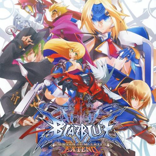Comprar Blazblue Continuum Shift Extend Ps3 Code Comparar Precios