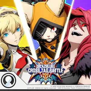 Blazblue Cross Tag Battle Additional Characters Pack 2