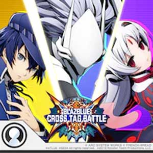 Blazblue Cross Tag Battle Additional Characters Pack 3