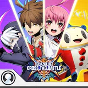 Blazblue Cross Tag Battle Additional Characters Pack 7