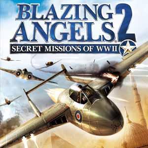 Blazing Angels 2 Secret Missions of WW2