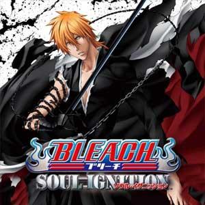 Comprar Bleach Soul Ignition PS3 Code Comparar Precios