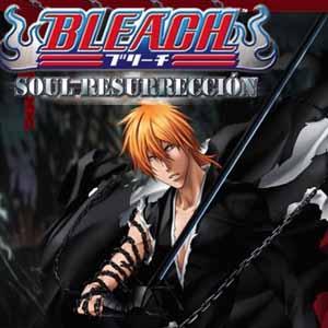Comprar Bleach Soul Resurreccion Ps3 Code Comparar Precios