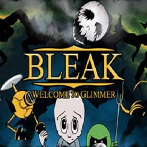 Comprar BLEAK Welcome to Glimmer CD Key Comparar Precios