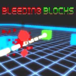 Comprar Bleeding Blocks CD Key Comparar Precios