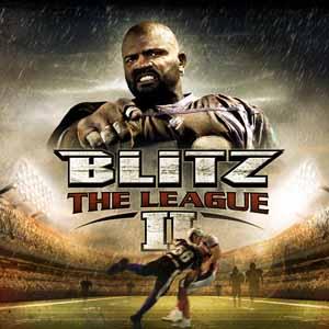 Comprar Blitz The League 2 Xbox 360 Code Comparar Precios