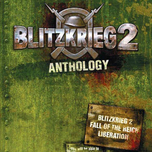 Comprar Blitzkrieg 2 Anthology CD Key Comparar Precios